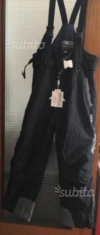 Pantalone tuta da sci Diadora nuovo mai usato