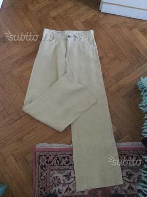 Pantaloni Marlboro Ckassics