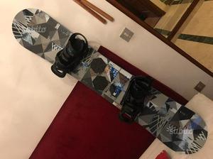 Tavola da snowboard Burton