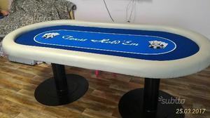 Tavolo da poker /texas oldem