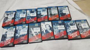 "VHS ""la guerra in Italia"""