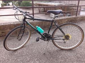n°2 Mountain Bike ottime condizioni (come nuove)