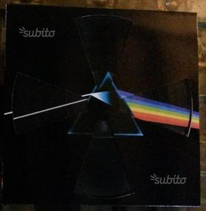 Pink floyd the dark side of the moon lp picture