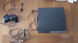 Playstation  GB + 11 Giochi