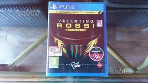 Ps4 Motogp  Valentino Rossi. Nuovo chiuso