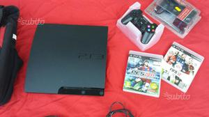 Sony play station ps3 slim