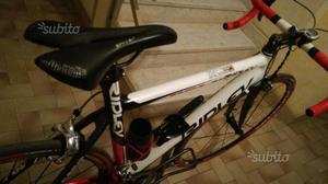 Bici corsa ridley