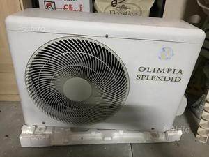 Climatizzatore Olimpia Splendid