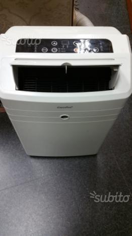 Climatizzatore portatile comfee posot class for Comfee fresko 9