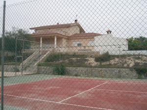 House and VILLA SPAIN ORIHUELA
