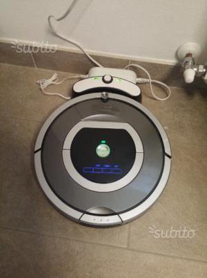 Irobot Roomba serie 780