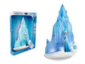 Lampada Decorativa da Muro Disney Frozen