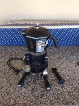 Mokona bialetti macchina caffè