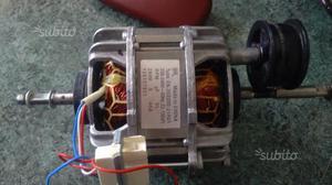 Motore asciugatrice rex electrolux inspire solarex