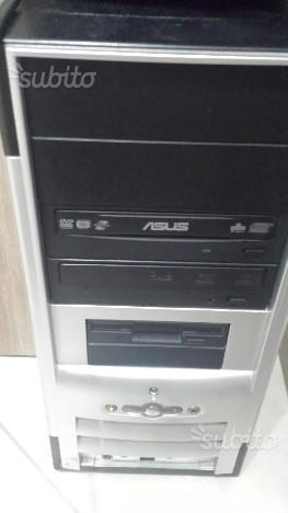 Pc completo Asus P5K EgB RAM DDR wifi
