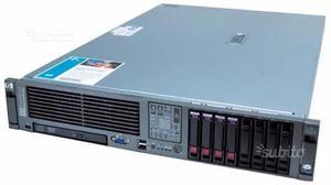 Server Hp Proliant dl-380 G5