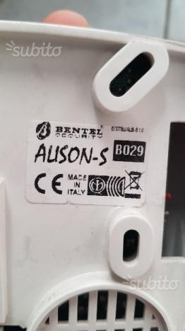 Tastiera norma bentel posot class for Bentel absoluta manuale installatore