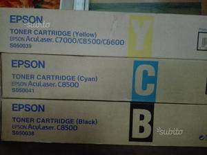 Toner Cartridge Epson AcuLaser