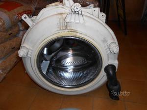 Vasca per lavatrice ariston