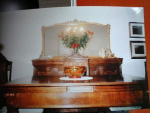 Vendo tavolo in legno stile antico posot class - Tavolo stile inglese ...