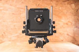 BANCO OTTICO TOYO WIEW G 4x5 (10x12)