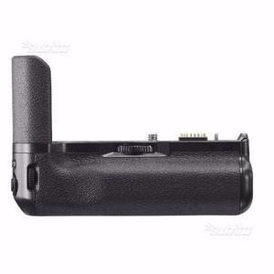 Battery grip fuji xt2