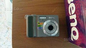 Benq dc 540 digital camera