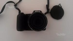 Fotocamera digitale Nikon Coolpix L810