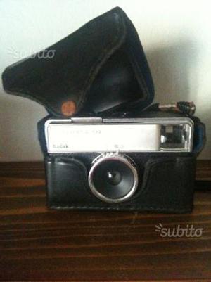 Kodak instamatic 133 camera