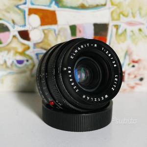 Leica R