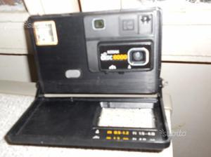 Macchina foto kodak disc