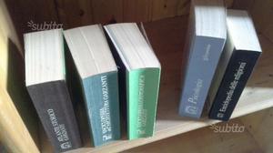 5 garzantine: psicologia, religione, geografia