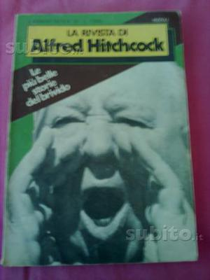Alfred Hitchcock nr. 15