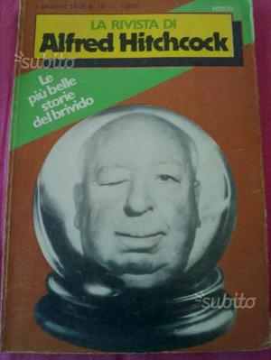 Alfred Hitchcock nr. 16
