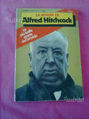 Alfred Hitchcock nr. 6