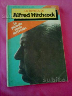 Alfred Hitchcock nr. 7 e 8