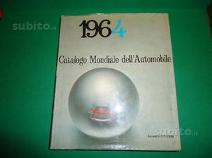 Catal. auto  dedica di enzo ferrari euro 70