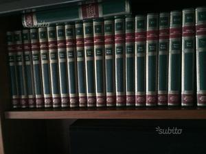 Grande Enciclopedia De Agostini Originale