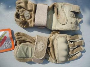 Guanti tattici vega-holster (militari - softair)