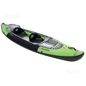 Kayak perfetto per l'outdoor