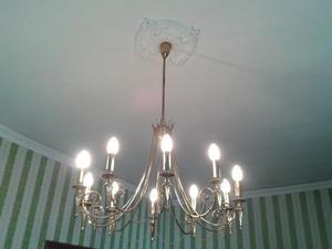 LAMPADARIO da soffitto