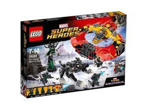 LEGO  MARVEL SUPER HEROES - THOR