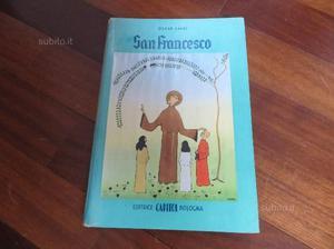 Libro per bambini S: FRANCESCO ed. Capitol