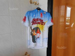Maglietta Maratona delle Dolomiti anno