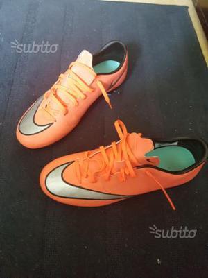 Nike mercurial acc originali tg 40 e mezzo   Posot Class