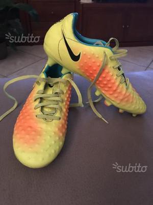 Scarpe da calcio Nike Magista n.39