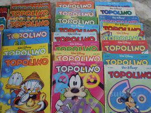 Topolino - I classici - i grandi classici