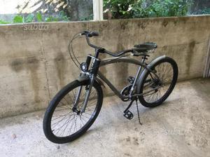 Bici Cruiser Unieuro