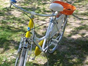 Bici donna vintage Chiorda