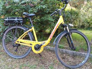 Bici elettrica a pedalata assistita di qualità
